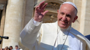 Orędzie Papieża na 53. Światowy Dzień Środków Społecznego Przekazu