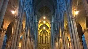 Otwarty Konkurs Teologiczny – o tajemnicy Kościoła