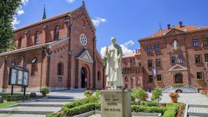 W sanktuarium św. Józefa w Wadowicach rusza za kilka dni Wielka Nowenna