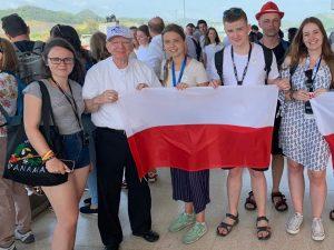 Poznajemy Panama City – pierwszy dzień głównego tygodnia Światowych Dni Młodzieży w Panamie