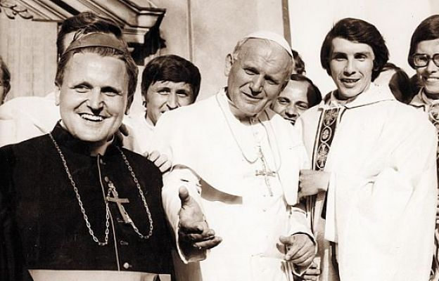25. rocznica śmierci bpa Miłosława Kołodziejczyka