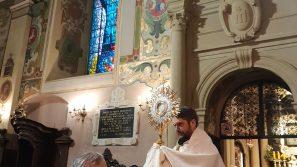 O, Maryjo, do ciebie się uciekamy! – Światowy Dzień Chorego w Kalwarii Zebrzydowskiej