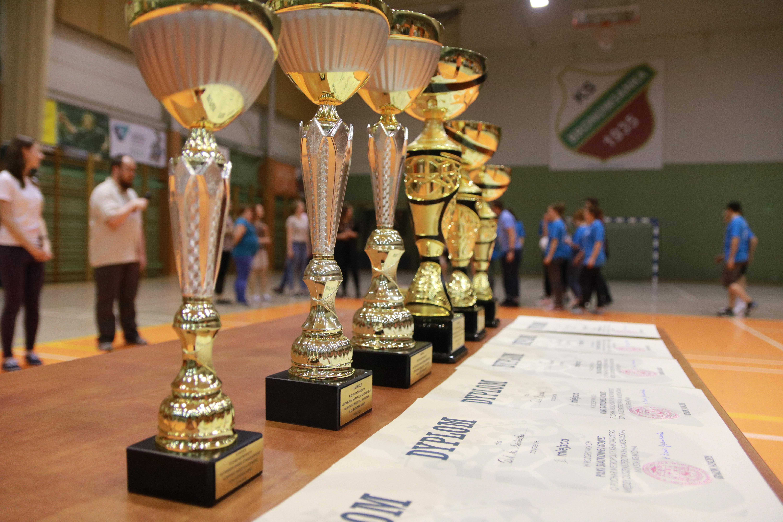 Finał VIII Turnieju Duszpasterstw Akademickich Krakowa o Puchar Metropolity