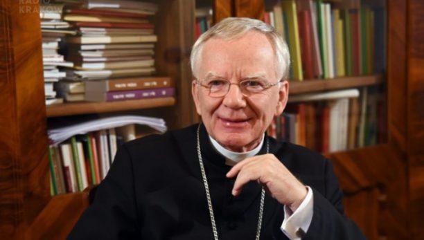 Rozmowy o wierze z Metropolitą krakowskim