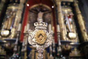 Przygotowanie do dziękczynienia za beatyfikację Michała Giedroycia