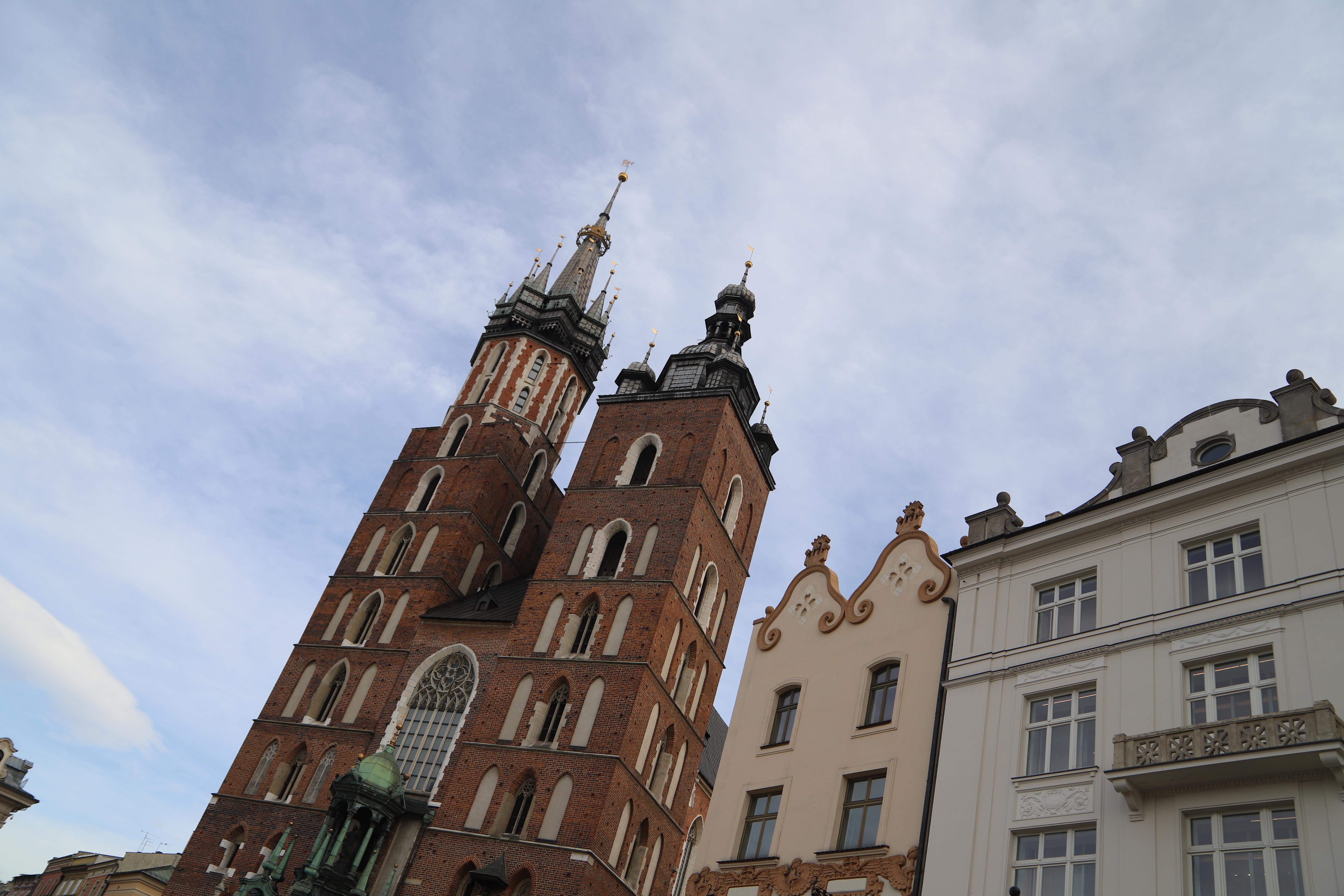 Uroczystość św. Józefa Patrona Krakowa
