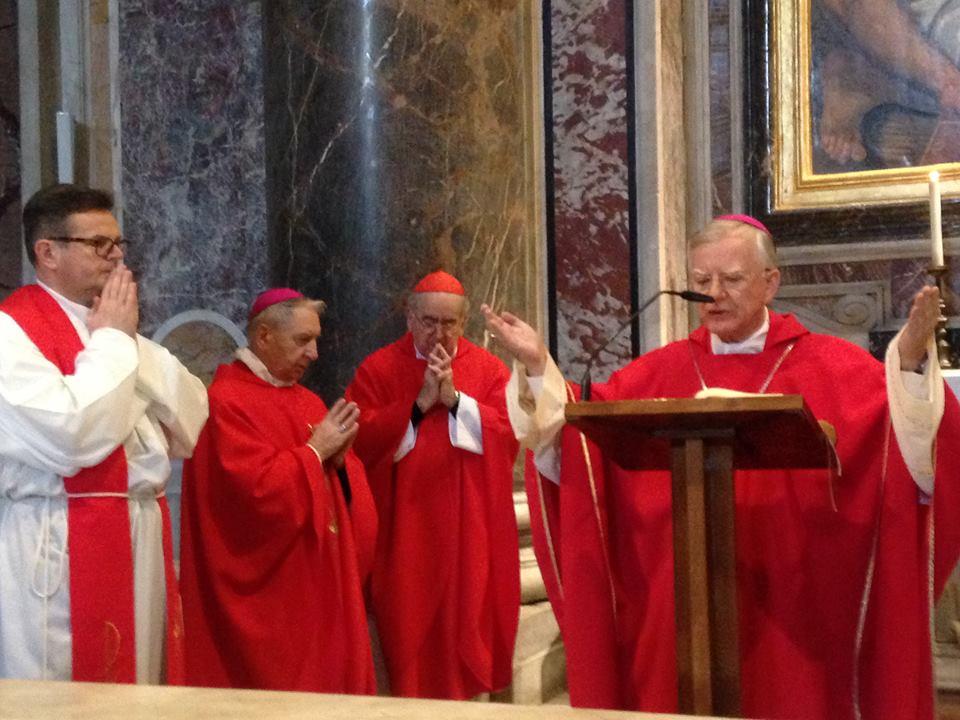 Uroczystości 100-lecia urodzin Jana Pawła II będą także w Rzymie!