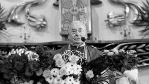 Zmarł śp. ks. prał. Stanisław Kuczek