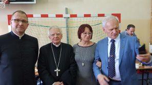 Postawiliśmy Pana Boga na pierwszym miejscu, czyli przepis na trwałe małżeństwo. Domowy Kościół w Archidiecezji Krakowskiej