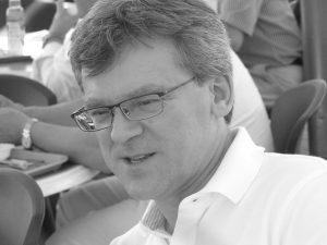 Śp.+Ks. Prof. Andrzej Baczyński