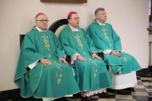 Biskupi litewscy o błogosławionym Michale Giedroyciu