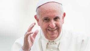 """Bolechowice koło Krakowa: papież Franciszek podziękował organizatorom akcji """"Koc na zimną noc"""""""