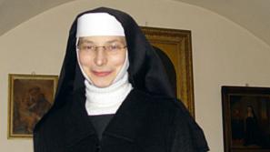 Siostra Elżbieta Sander nową przełożoną krakowskich klarysek