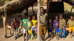 """Dołącz do akcji """"Wyślij pączka do Afryki 2019"""""""