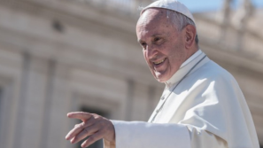 Lednica 2000 zaprasza do modlitwy za Franciszka przed 6. rocznicą wyboru na papieża