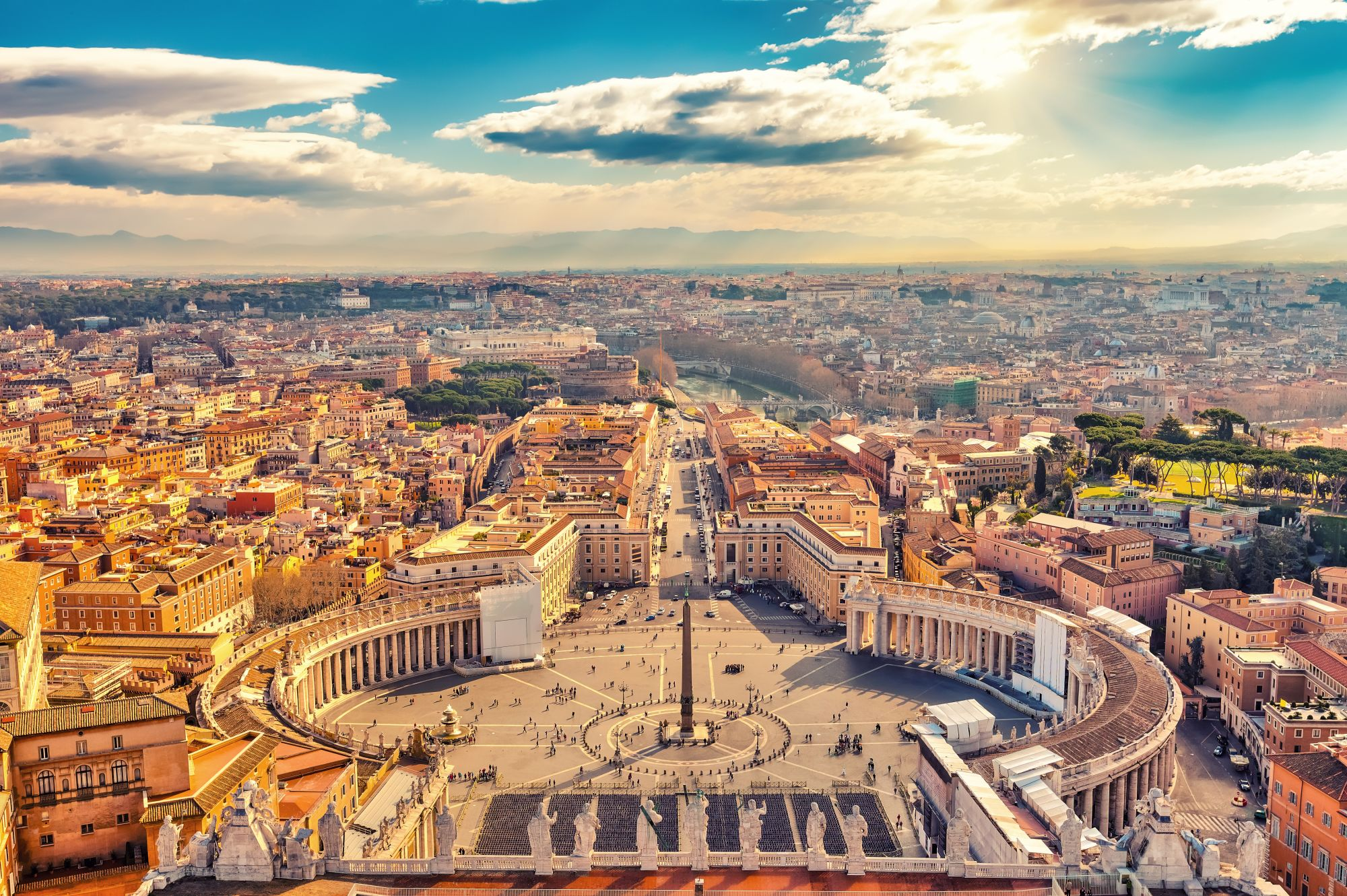 Metropolita na Radzie Konferencji Episkopatów Europy CCEE w Rzymie