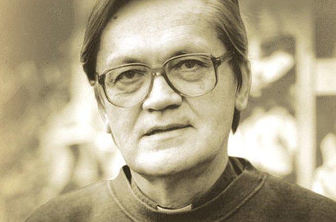 Wręczenie Nagrody im. Ks. Stanisława Musiała