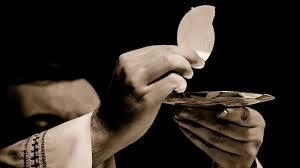 Eucharystia w Kościele św. Krzyża