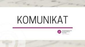 Z powodu choroby abp. Gądeckiego na spotkanie nt. ochrony małoletnich w Kościele pojedzie Zastępca Przewodniczącego KEP abp Jędraszewski