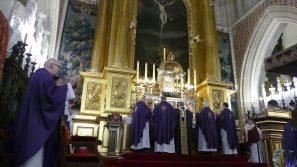 Kościoły Stacyjne w Krakowie – Wielki Post 2019