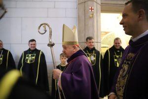 Jan Paweł II to nauczyciel wiary. Msza św. dla katechetów