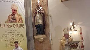 Złoty jubileusz kapłaństwa ks. kardynała Stanisława Ryłki