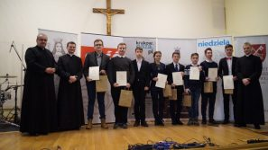 Finał VI Konkursu Wiedzy Liturgicznej