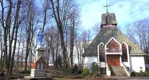 Kościół stacyjny – Ecce Homo
