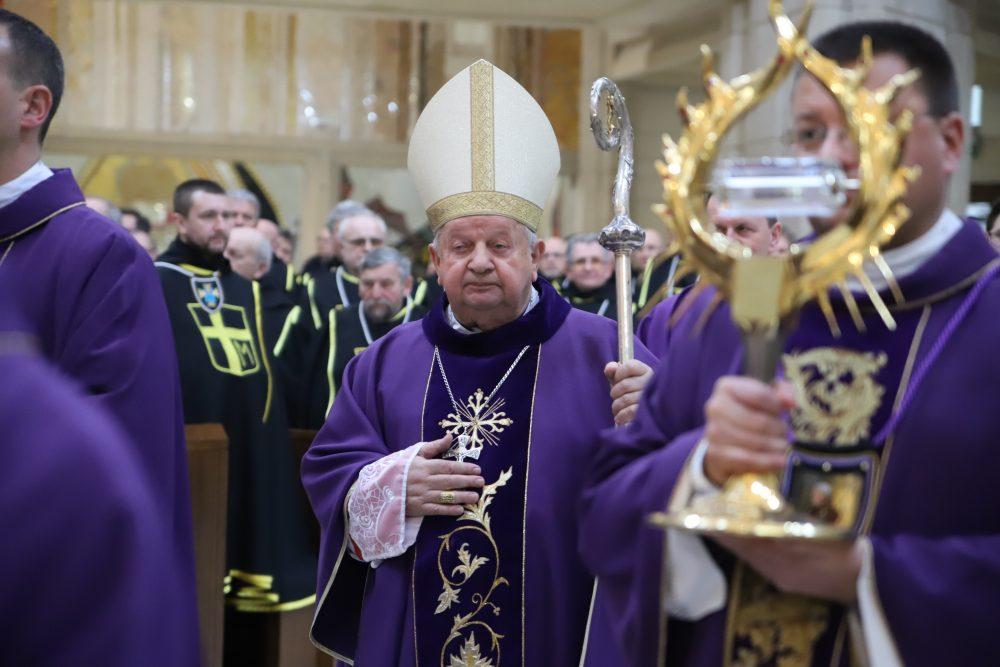 Rycerz ma być mężny, szlachetny i waleczny. Rekolekcje dla Rycerzy Jana Pawła II