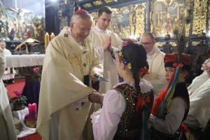Polscy biskupi protestują przeciw tzw. Karcie LGBT