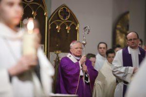 Służyć przez prawdę. Eucharystia dla Mężczyzn św. Józefa