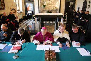 Otwarcie procesu beatyfikacyjnego Sługi Bożego Jánosa Esterházyego