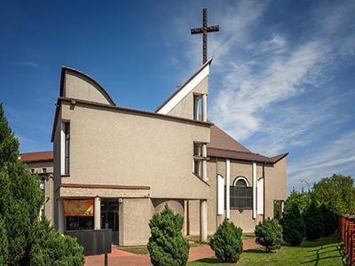 Kościół Stacyjny – Matki Bożej Różańcowej