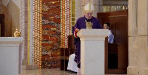 Pielgrzymka muzyków kościelnych archidiecezji krakowskiej