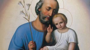 15. rocznica ustanowienia Sanktuarium św. Józefa w Wadowicach
