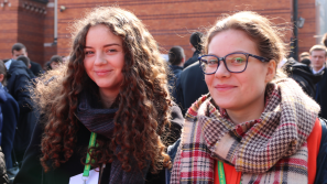 Zgłoś się na XVII Forum Młodych