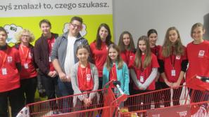XVI Ogólnopolska Zbiórka Żywności już jutro!