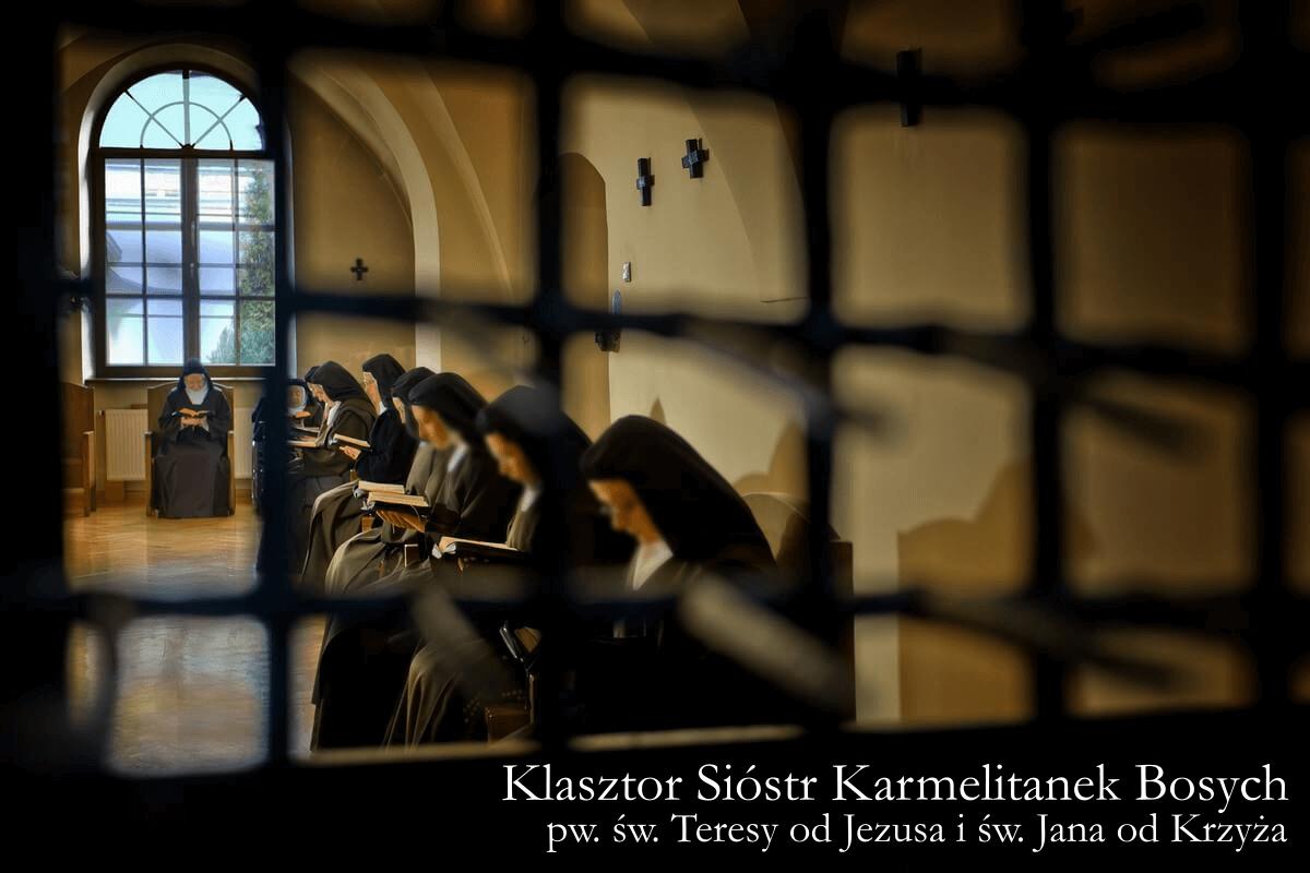 Kościół stacyjny – Karmelitanek Bosych