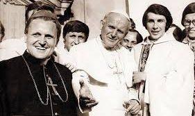 25. rocznica śmierci śp. bpa Miłosława Kołodziejczyka