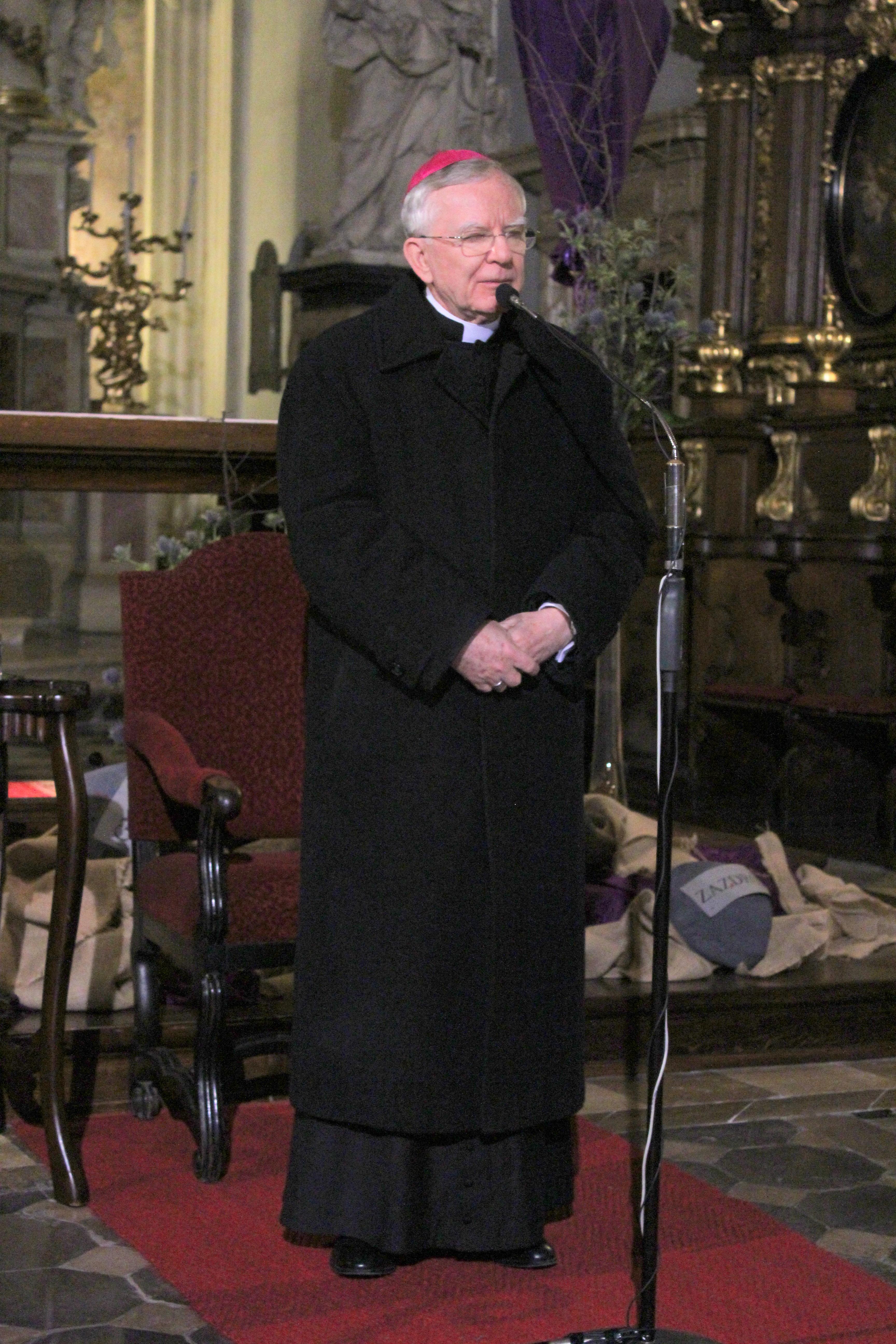 Majowe Dialogi z Arcybiskupem