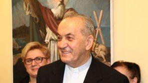 Osiemdziesiąt lat ks. inf. Bronisława Fidelusa