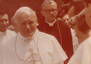 Ciesz się Matko Polsko – 40. rocznica I pielgrzymki Jana Pawła II do Polski