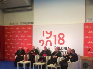 """Kraków:  """"Europa oczami Kościoła katolickiego"""" – dyskusja z udziałem metropolitów"""