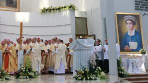 Rocznica beatyfikacji bł. Hanny Chrzanowskiej