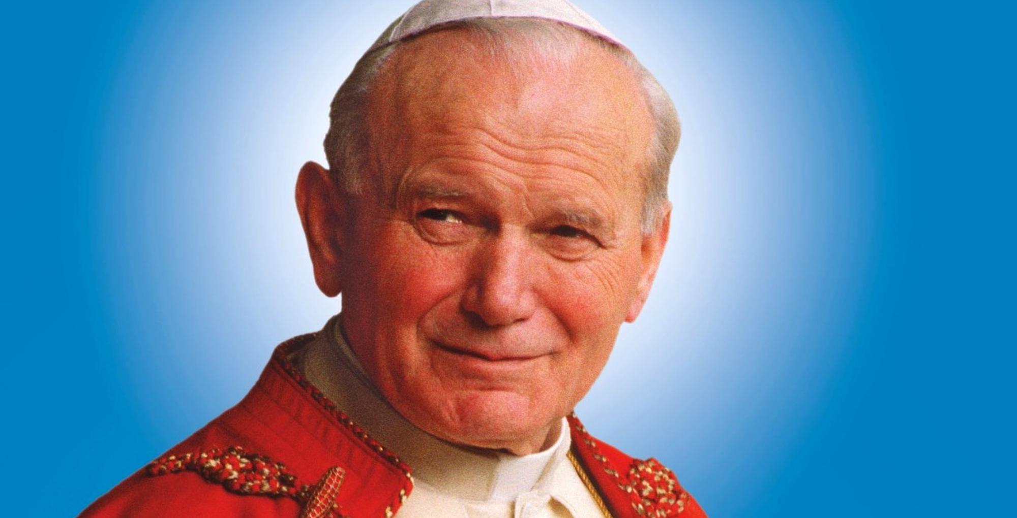XIV. rocznica śmierci św. Jana  Pawła II – Msza św. w Wałbrzychu