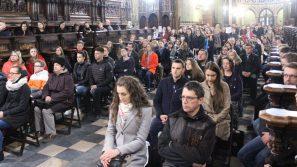 O tym, co najważniejsze – rekolekcje akademickie u franciszkanów