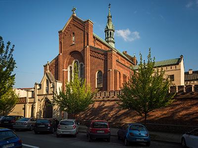 Msza św. z okazji jubileuszu 20-lecia Polskiego Stowarzyszenia Obrońców Życia Człowieka