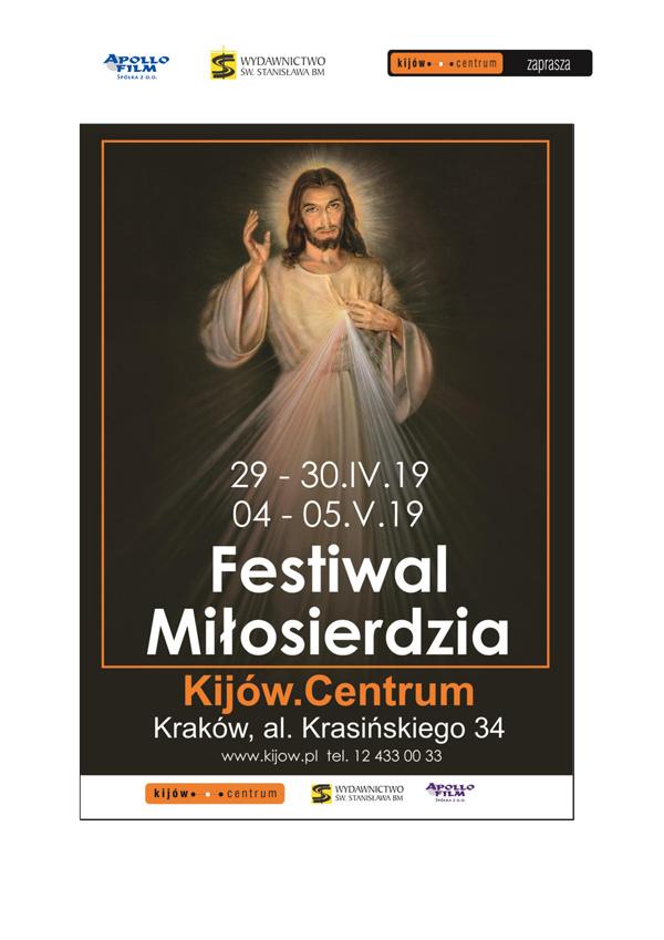 Festiwal Miłosierdzia
