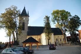 Msza św. dla Związku Podhalan
