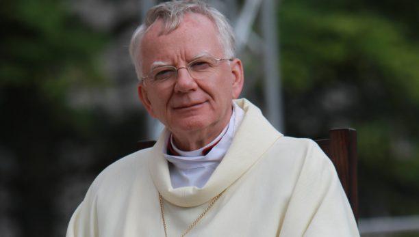 24 maja – rocznica święceń kapłańskich metropolity krakowskiego abpa Marka Jędraszewskiego